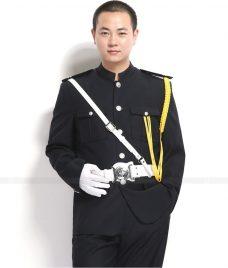 Dong Phuc Bao Ve GLU GL264 Đồng Phục Bảo Vệ