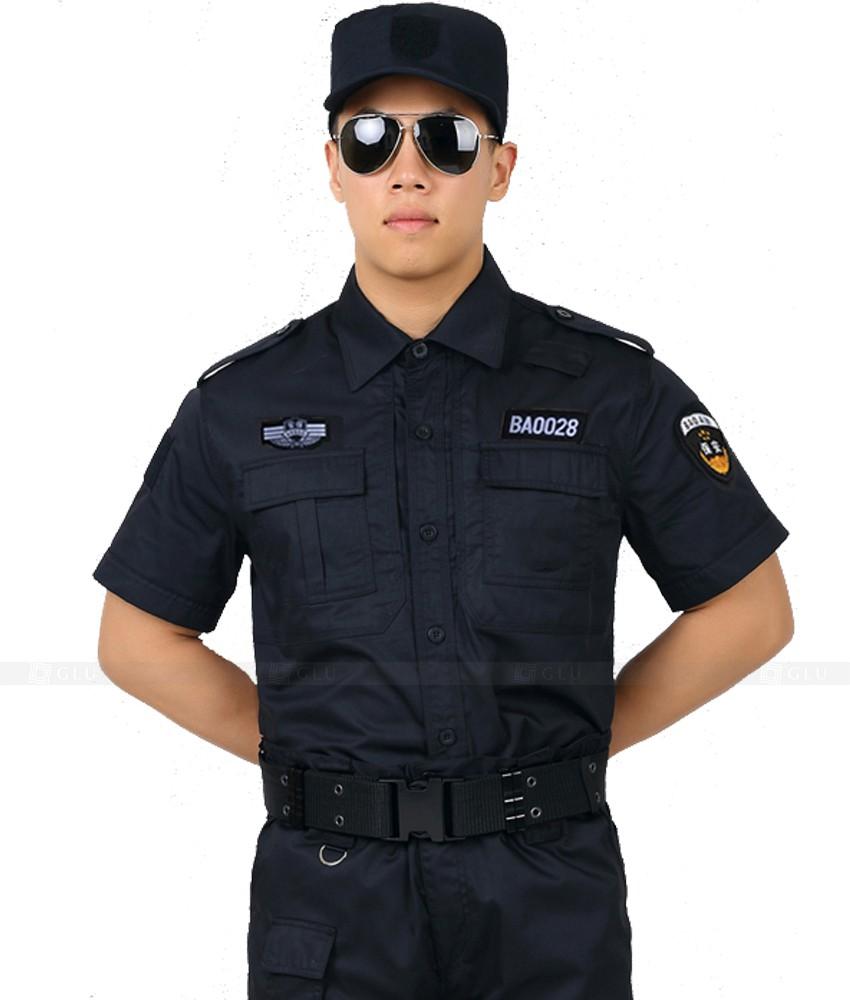 Dong Phuc Bao Ve GLU GL267