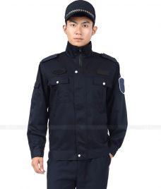 Dong Phuc Bao Ve GLU GL269 Đồng Phục Bảo Vệ