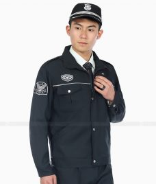 Dong Phuc Bao Ve GLU GL270 Đồng Phục Bảo Vệ
