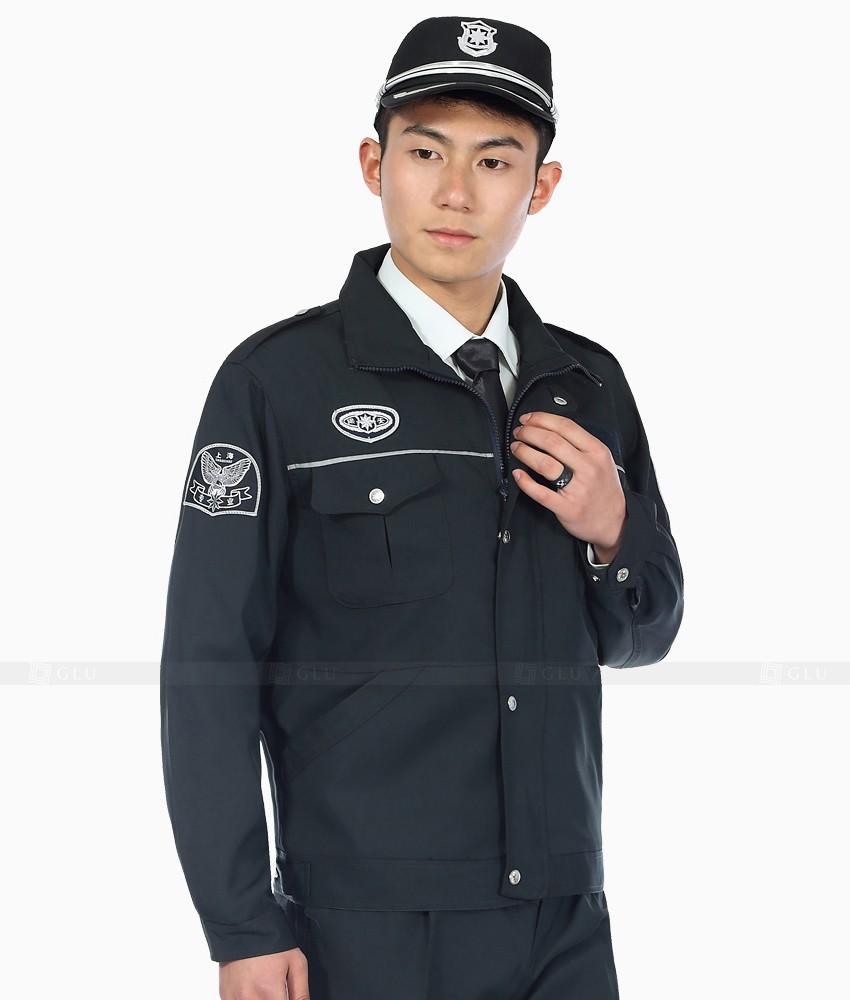 Dong Phuc Bao Ve GLU GL270