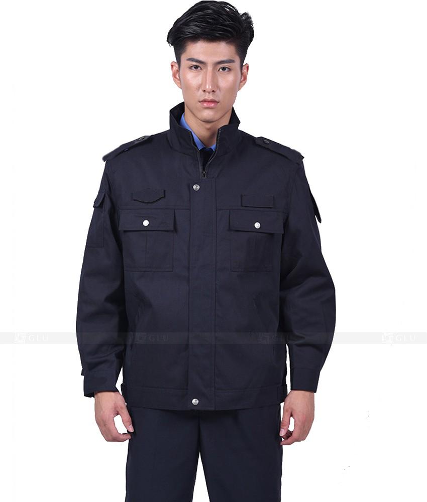 Dong Phuc Bao Ve GLU GL276