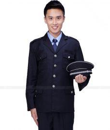 Dong Phuc Bao Ve GLU GL277 Đồng Phục Bảo Vệ