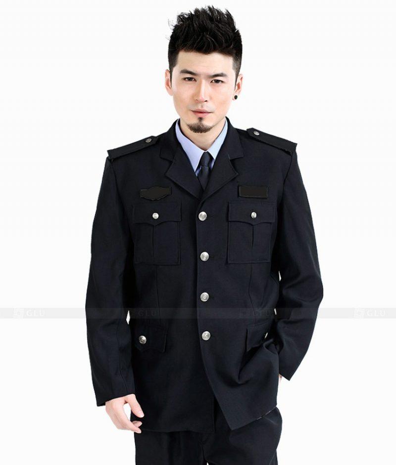 Dong Phuc Bao Ve GLU GL278