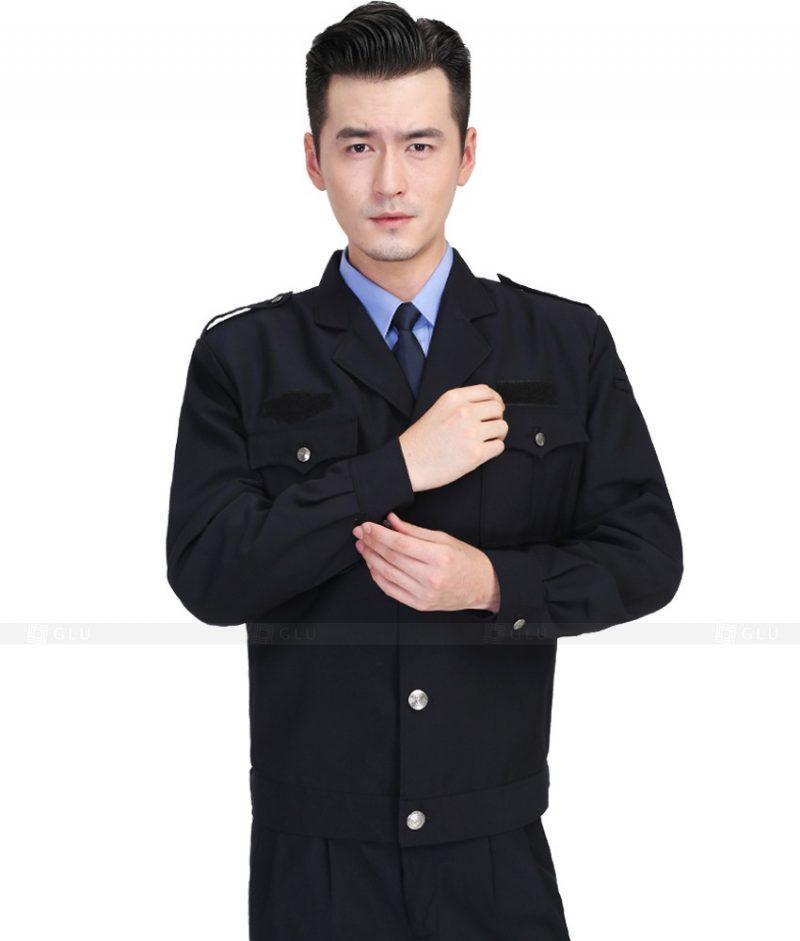 Dong Phuc Bao Ve GLU GL279