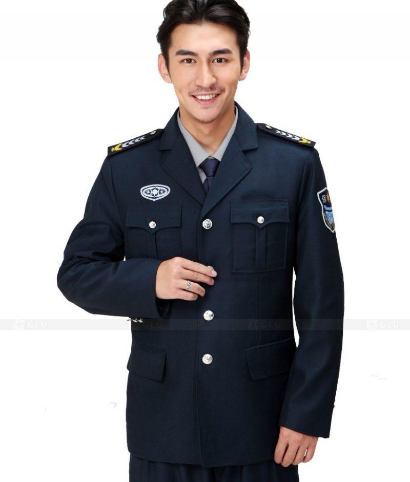 Dong Phuc Bao Ve GLU GL280