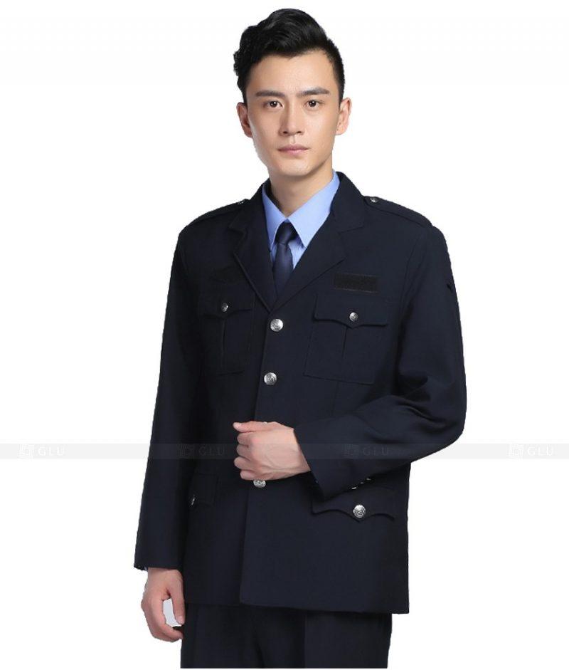 Dong Phuc Bao Ve GLU GL282