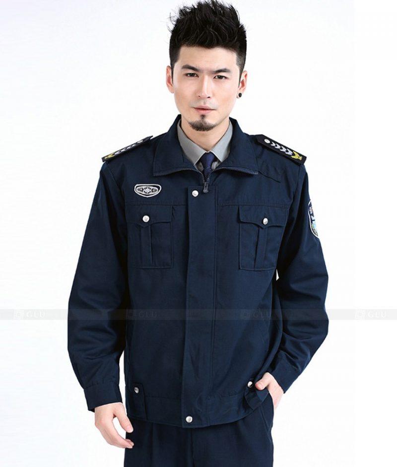 Dong Phuc Bao Ve GLU GL283
