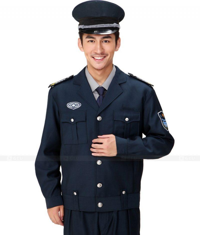Dong Phuc Bao Ve GLU GL284