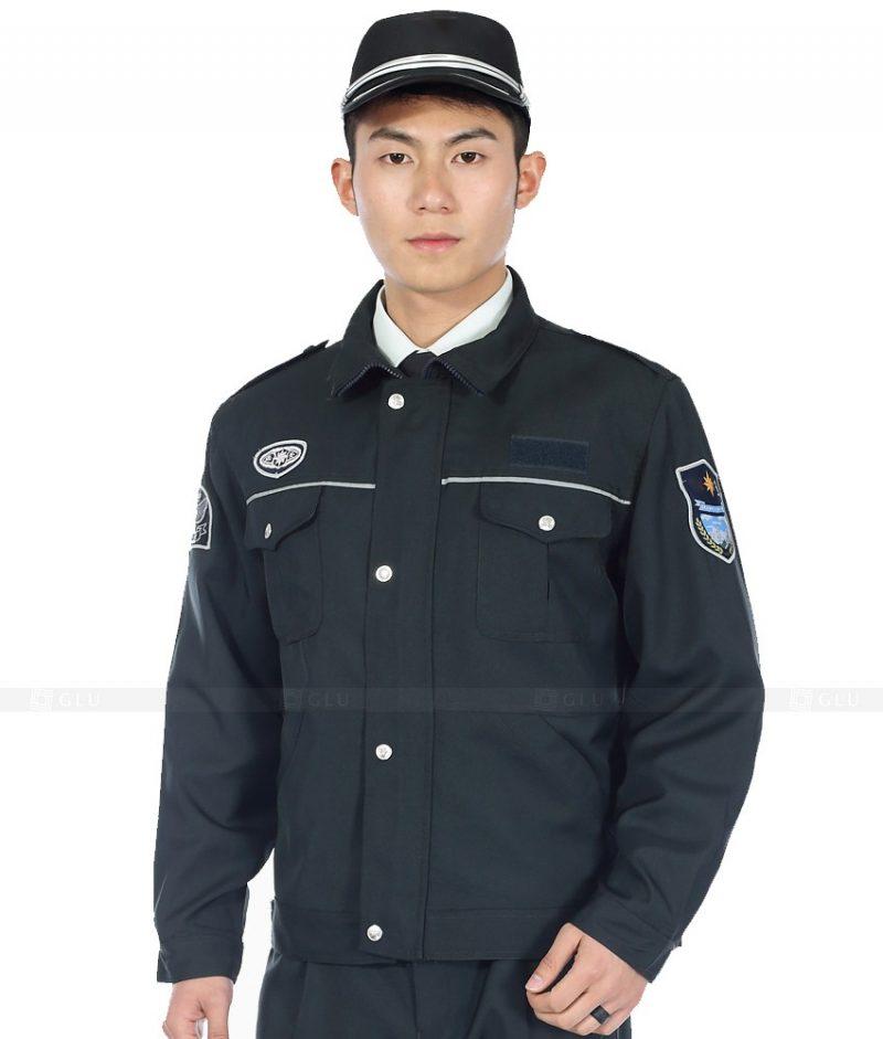 Dong Phuc Bao Ve GLU GL285