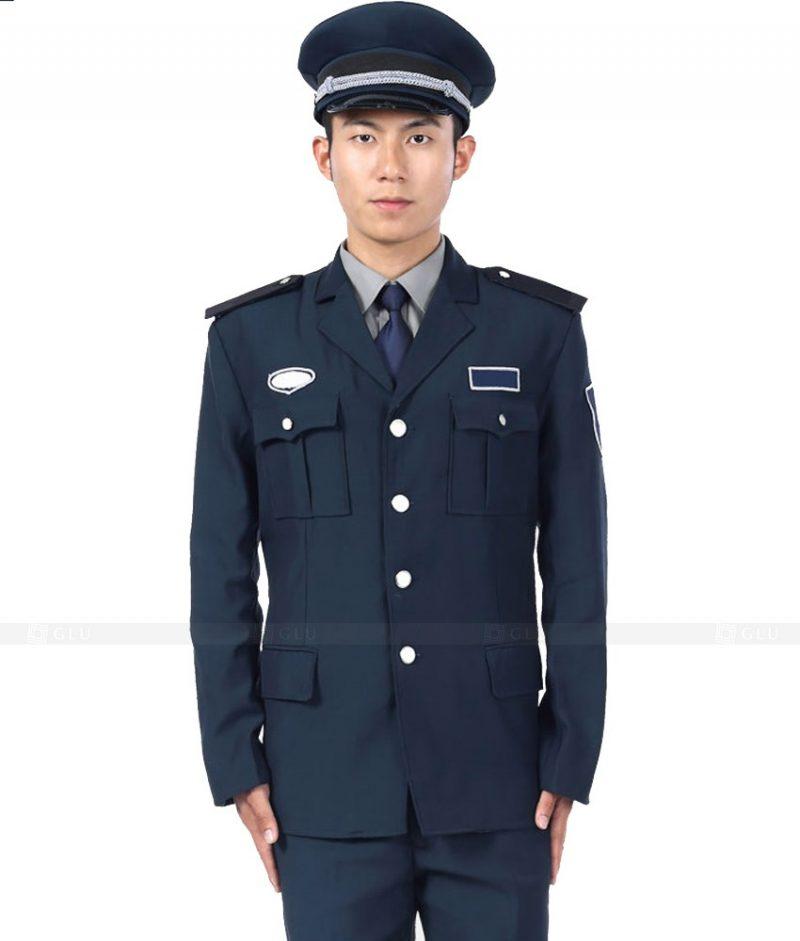 Dong Phuc Bao Ve GLU GL286