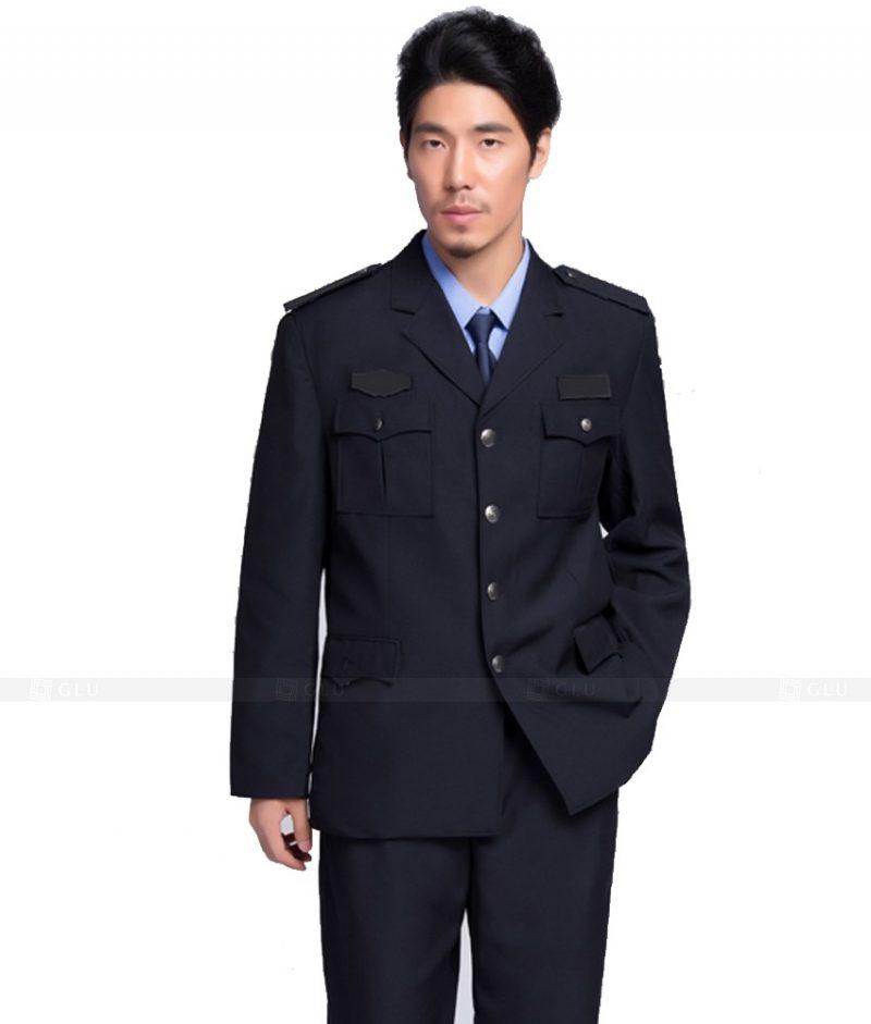 Dong Phuc Bao Ve GLU GL287