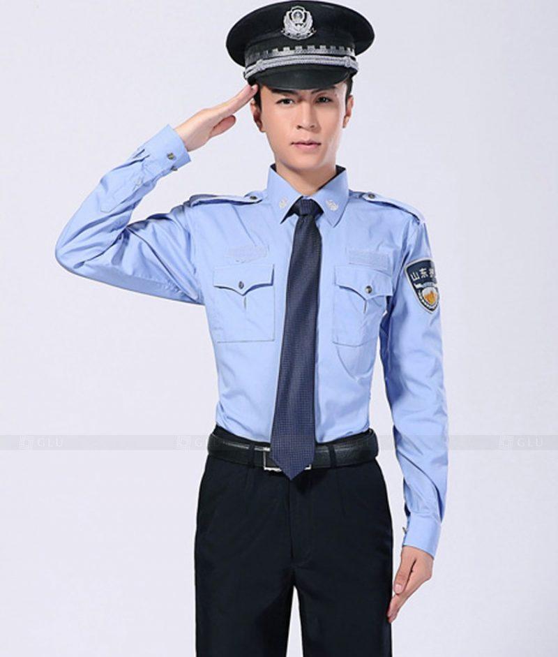 Dong Phuc Bao Ve GLU GL295