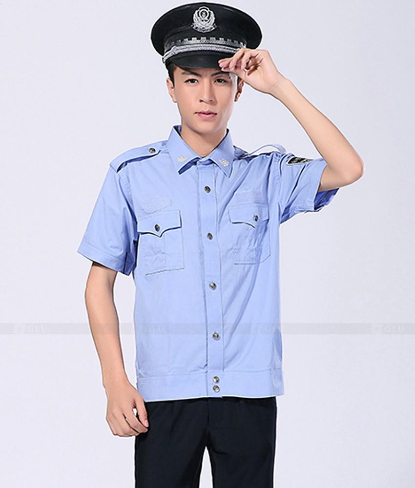 Dong Phuc Bao Ve GLU GL297
