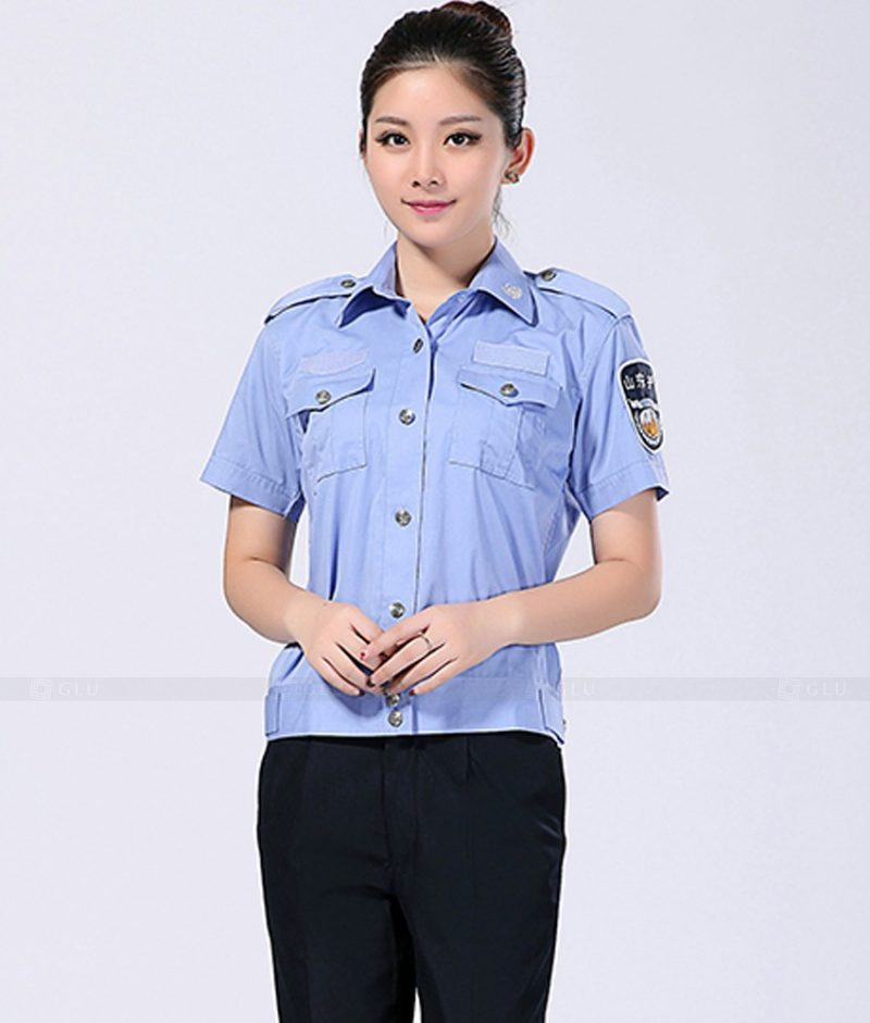 Dong Phuc Bao Ve GLU GL298