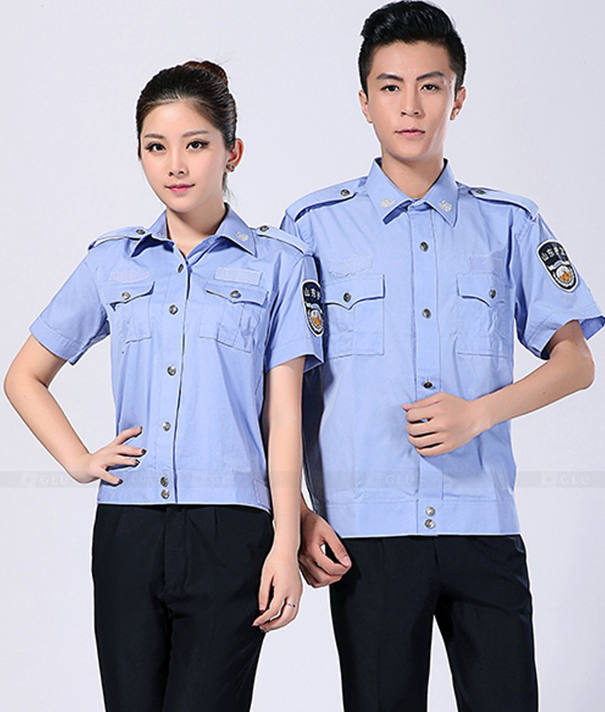 Dong Phuc Bao Ve GLU GL299