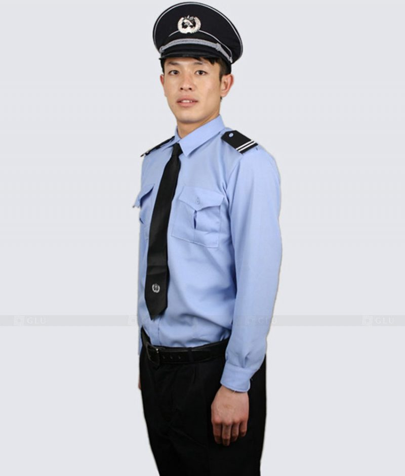 Dong Phuc Bao Ve GLU GL301