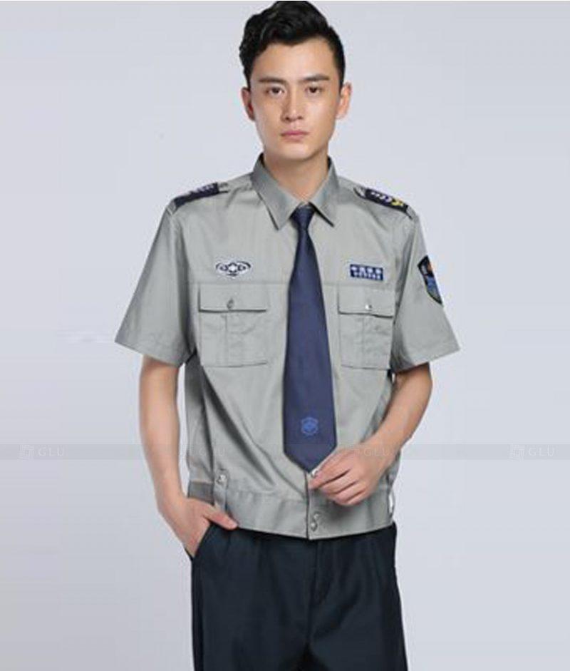 Dong Phuc Bao Ve GLU GL303