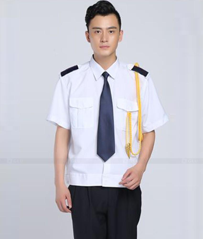 Dong Phuc Bao Ve GLU GL304