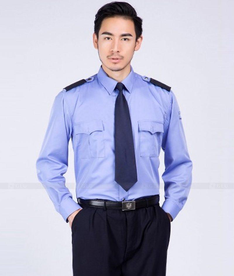 Dong Phuc Bao Ve GLU GL310