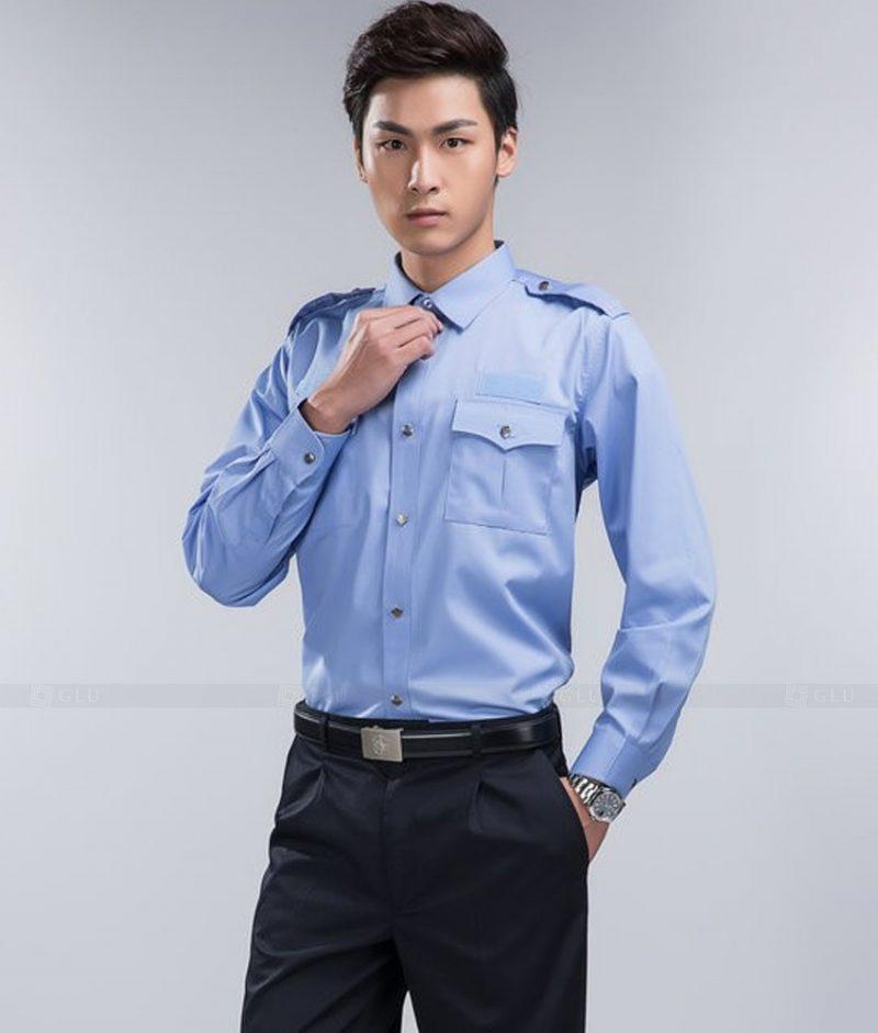 Dong Phuc Bao Ve GLU GL313