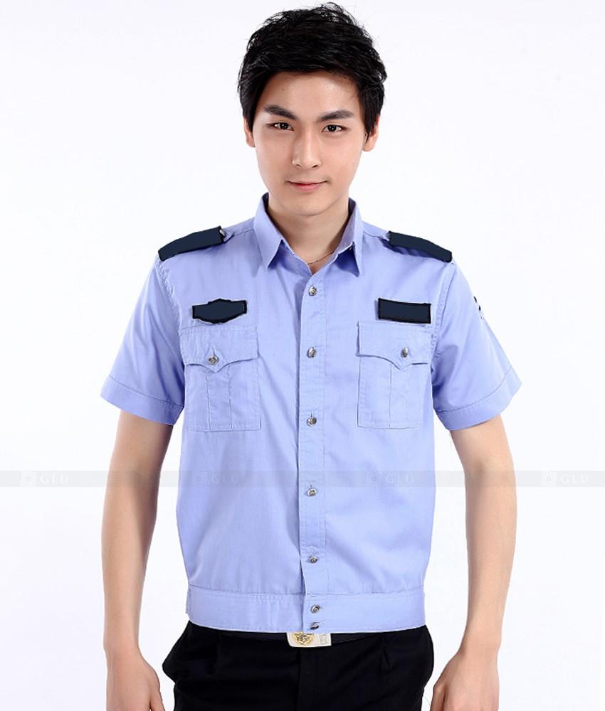 Dong Phuc Bao Ve GLU GL321