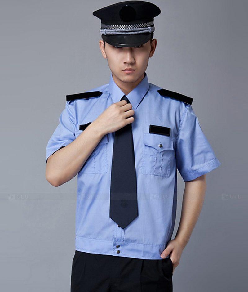 Dong Phuc Bao Ve GLU GL324