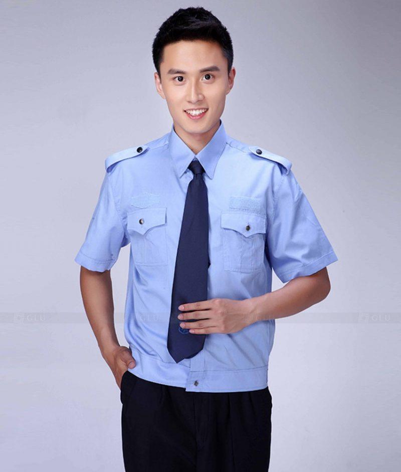 Dong Phuc Bao Ve GLU GL329