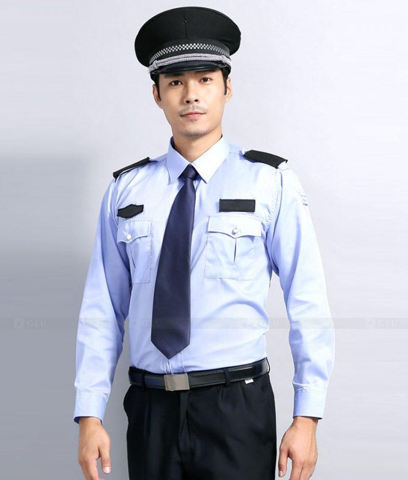 Dong Phuc Bao Ve GLU GL330