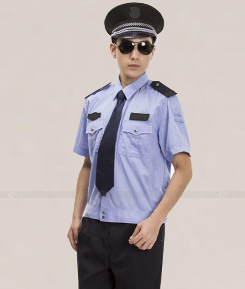 Dong Phuc Bao Ve GLU GL332