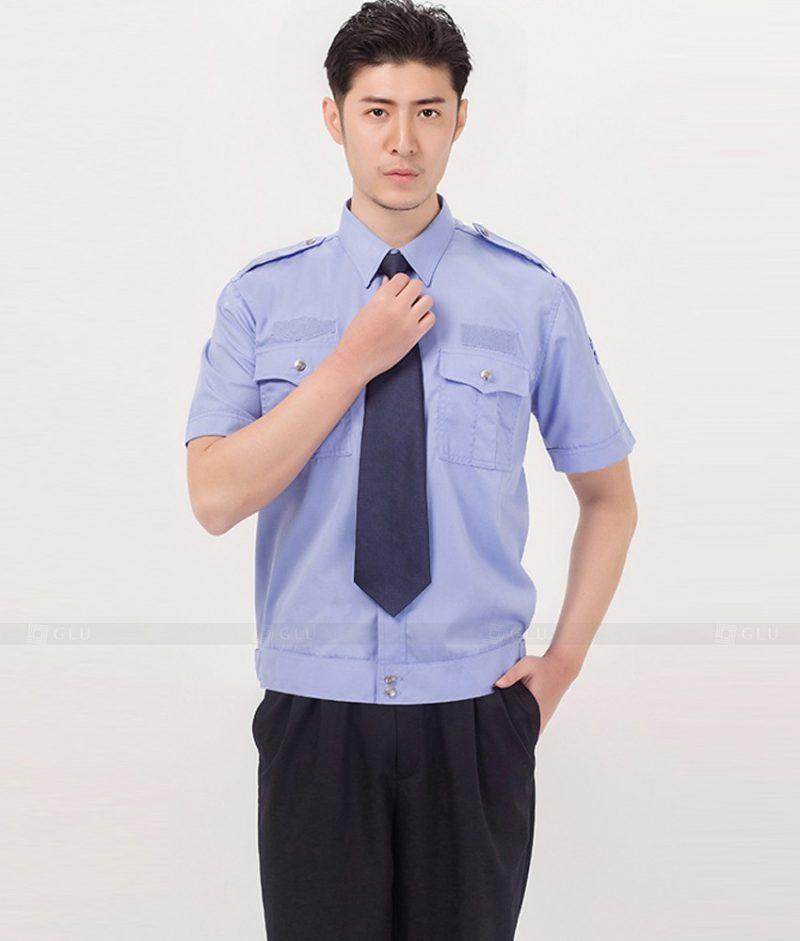 Dong Phuc Bao Ve GLU GL336