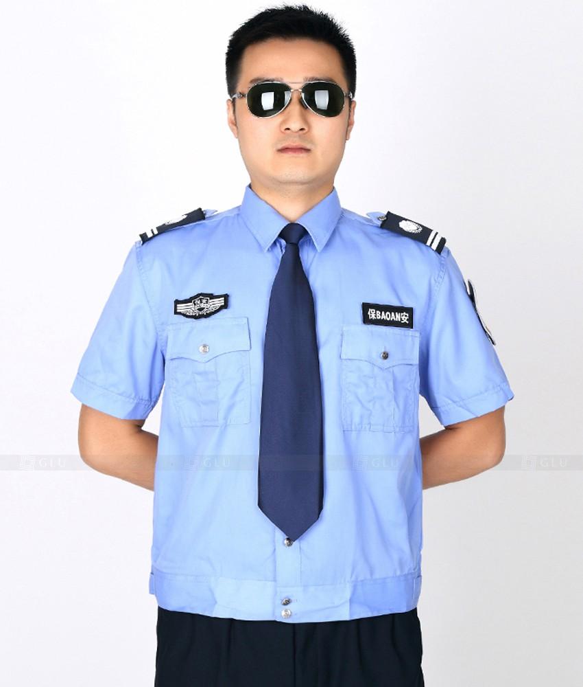 Dong Phuc Bao Ve GLU GL349