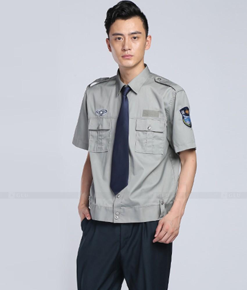 Dong Phuc Bao Ve GLU GL352