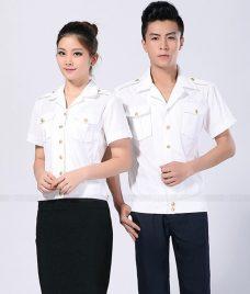 Dong Phuc Bao Ve GLU GL362 Đồng Phục Bảo Vệ