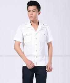 Dong Phuc Bao Ve GLU GL363 Đồng Phục Bảo Vệ