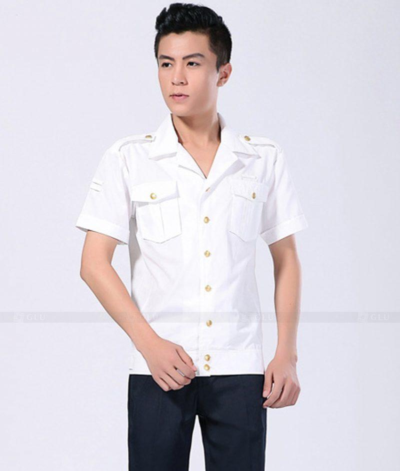 Dong Phuc Bao Ve GLU GL363