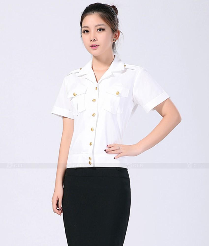 Dong Phuc Bao Ve GLU GL364