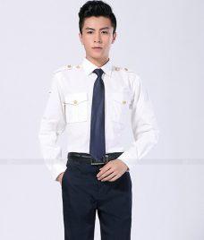 Dong Phuc Bao Ve GLU GL366 Đồng Phục Bảo Vệ