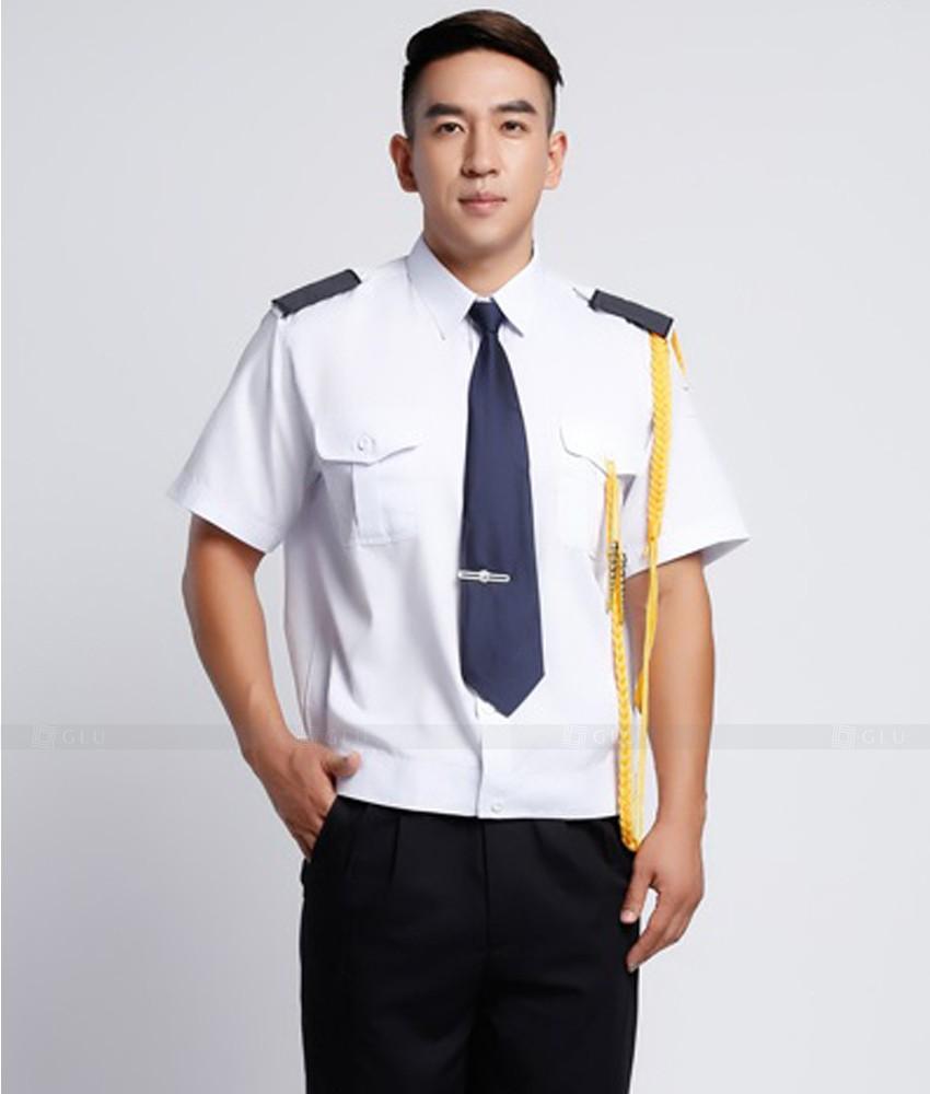Dong Phuc Bao Ve GLU GL368