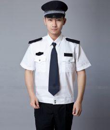 Dong Phuc Bao Ve GLU GL370 Đồng Phục Bảo Vệ