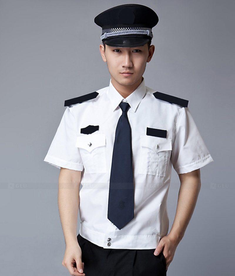 Dong Phuc Bao Ve GLU GL371