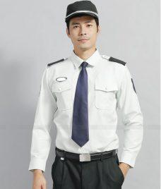Dong Phuc Bao Ve GLU GL375 Đồng Phục Bảo Vệ