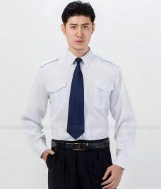 Dong Phuc Bao Ve GLU GL377 Đồng Phục Bảo Vệ