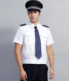 Dong Phuc Bao Ve GLU GL378 Đồng Phục Bảo Vệ
