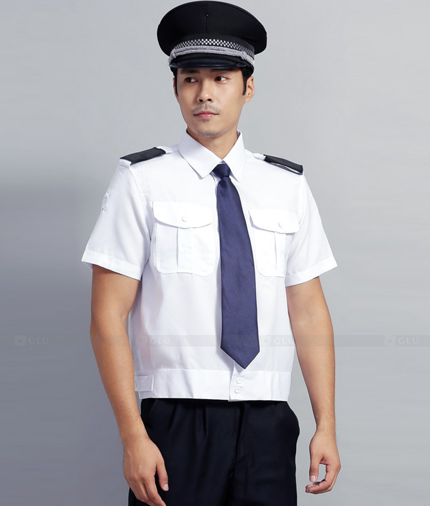 Dong Phuc Bao Ve GLU GL378