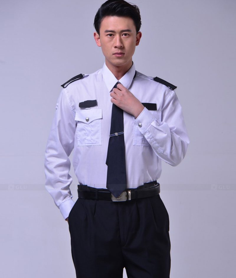 Dong Phuc Bao Ve GLU GL379