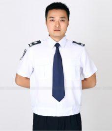Dong Phuc Bao Ve GLU GL380 Đồng Phục Bảo Vệ