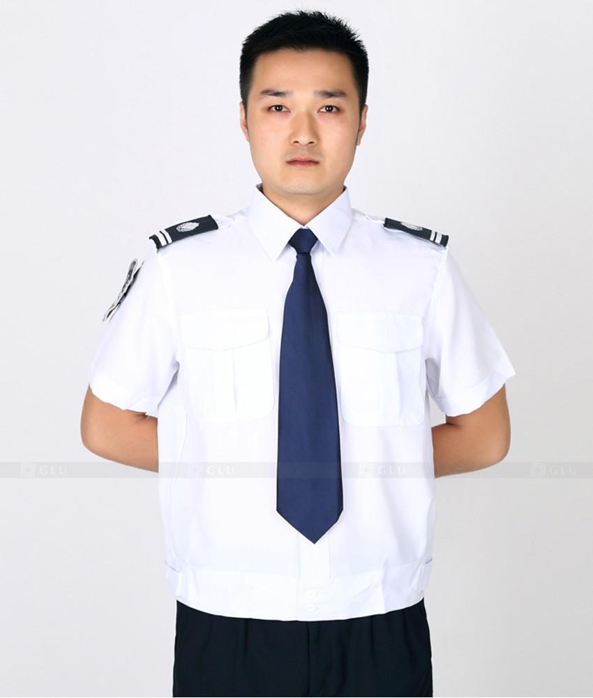 Dong Phuc Bao Ve GLU GL380