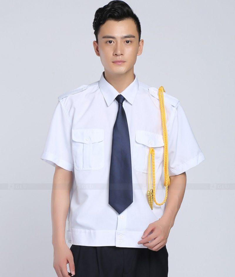 Dong Phuc Bao Ve GLU GL381