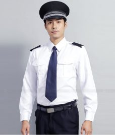 Dong Phuc Bao Ve GLU GL384 Đồng Phục Bảo Vệ